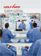 WolfVision healthcare applications brochure
