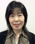 Sachiyo Tanikawa, Office Coodinator, WolfVision Japan