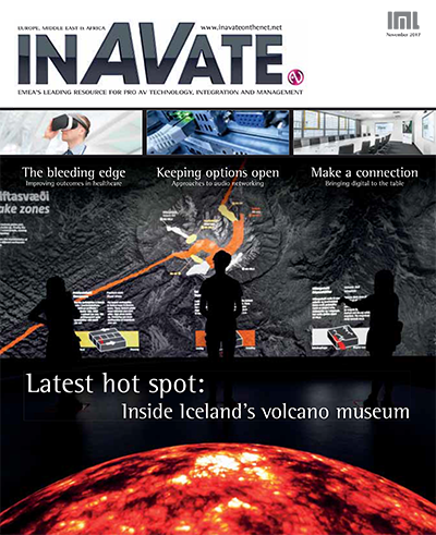 InAVate MAgazine case study